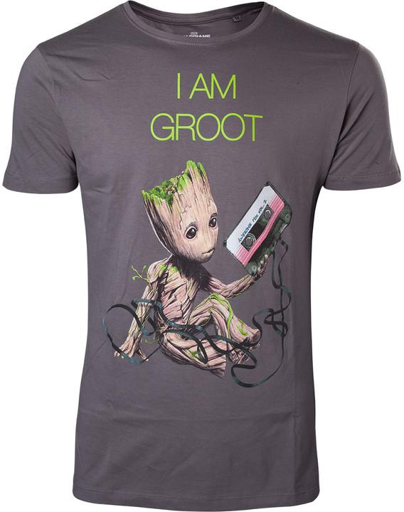 Guardians of the Galaxy Vol 2 - Mini Groot (L)