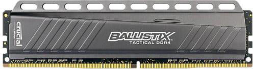 Crucial Ballistix Tactical 8GB DDR4 3000