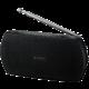 Sony SRF-18B, černá