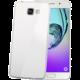 CELLY Gelskin pouzdro pro Samsung Galaxy A3 (2016), bezbarvá