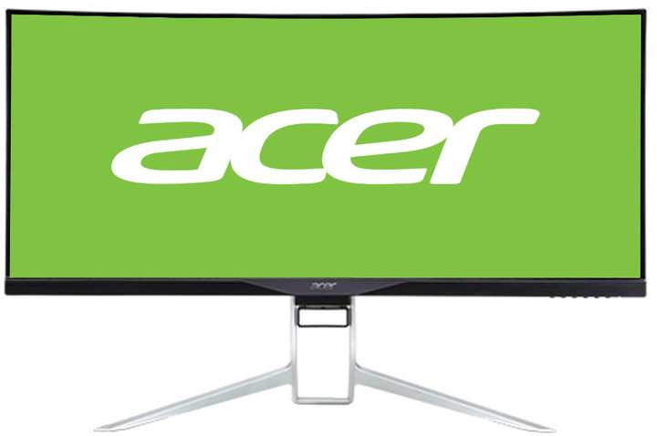 Acer Gaming XR342CK - LED monitor 34""