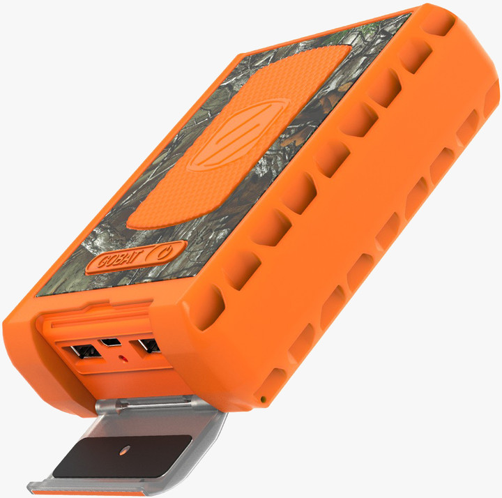 Scosche goBAT 12000 RUGGED RT