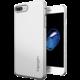 Spigen Thin Fit pro iPhone 7 Plus, satin silver