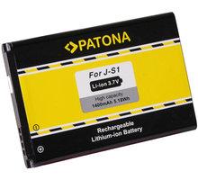 Patona baterie pro Blackberry J-S1 1400mAh 3,7V Li-Ion - PT3101
