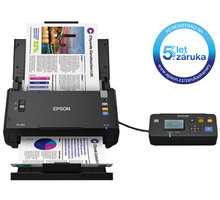 Epson WorkForce DS-520N - B11B234401BT