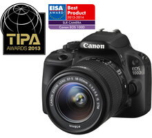 Canon EOS 100D + 18-55mm IS STM - 8576B026