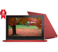 Dell Inspiron 11z (3148) Touch, červená - TN2-3148-N2-311R