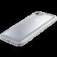 CellularLine SELFIE CASE pro Apple iPhone 7, stříbrné