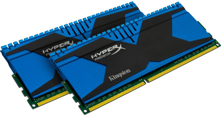 Kingston HyperX Predator 16GB (2x8GB) DDR3 1866 XMP