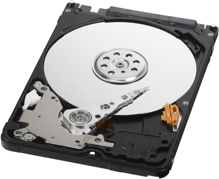 Lenovo ThinkPad HDD, 7200rpm, 7mm - 500GB