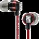 Sennheiser CX 3.00, červená