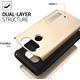 Spigen Slim Armor pro LG G5, zlatá