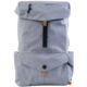 "PKG DRI Drawstring Backpack 15"" - světle šedý"