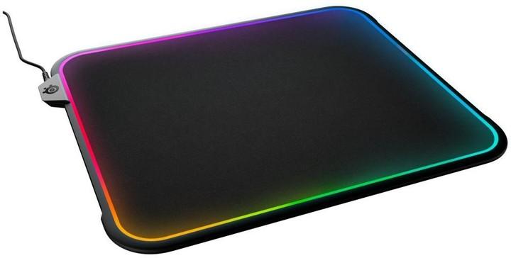 SteelSeries QcK Prism, pevná