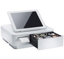 Star Micronics mPOP tiskárna 58mm, zásuvka, světlá - 39650090