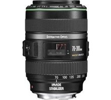 Canon EF 70-300mm f/4.5-5.6 DO IS USM - 9321A013AA