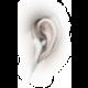 Sony MDR-AS410A, bílá
