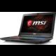 MSI GT62VR 7RE-237CZ Dominator Pro, černá