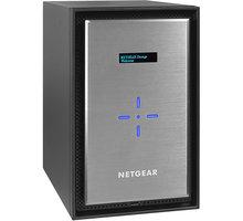 NETGEAR ReadyNAS 628X - RN628X00-100NES
