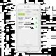 iSmartAlarm chytrá Wi-Fi zásuvka., bílá