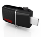 SanDisk Ultra Dual - 128GB