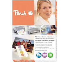 PEACH laminovací fólie 10x15, 125mic, 100ks - S-PP525-19