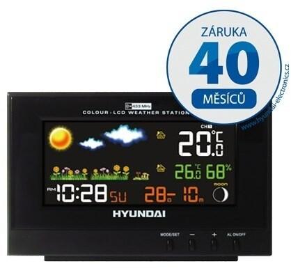 Hyundai WS 2202