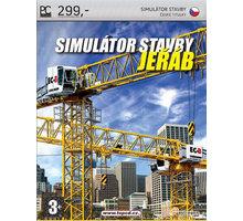 Simulátor stavby: Jeřáb - PC - PC - 4033756001263
