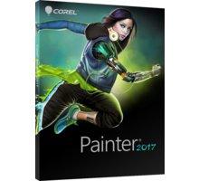 Corel Painter 2017 ML - jazyk EN/DE/FR - PTR2017MLDP
