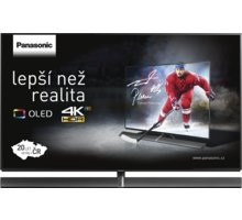 Panasonic TX-65EZ1000E - 165cm + 4K UHD přehrávač Panasonic DMP-UB700 v ceně 13000 kč + Klávesnice Microsoft v ceně 1000 kč