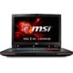 MSI GT72S 6QE-1000CZ Dominator Pro G 4K Tobii, černá