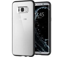 Spigen Ultra Hybrid pro Samsung Galaxy S8+, matte black - 571CS21680