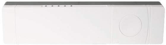 Danfoss Home Link HC5, 014G0103, regulátor teplovodního vytáp?ní, 5 okruh?, bílá