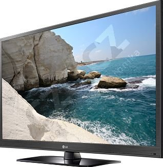 "LG 50PW450 - Plazma TV 50"""