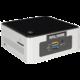 HAL3000 NUC Kit Celeron /N3050/4GB/120GB SSD/IntelHD/Bez OS