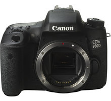 Canon EOS 760D + EF-S 18-135 IS STM - 0021C012