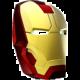 E-Blue Iron Man