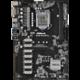 ASRock H110 PRO BTC+ - Intel H110
