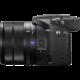 Sony Cybershot DSC-RX10M4, černá