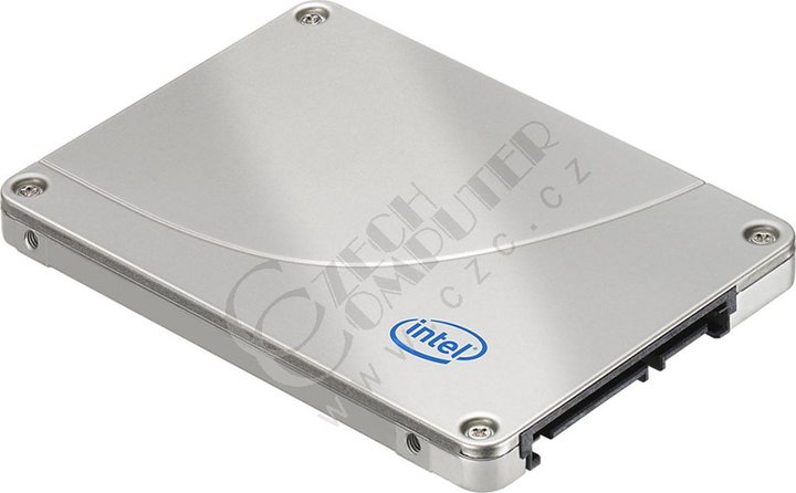 Intel X25-M (34nm) - 120GB, retail