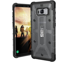 UAG plasma case Ash, smoke - Samsung Galaxy S8+ - GLXS8PLS-L-AS
