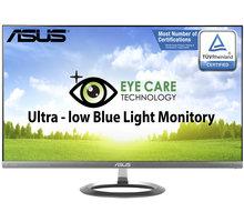 "ASUS MX27AQ - LED monitor 27"" - 90LM0140-B01670 + Myš Asus Cerberus v hodnetě 799,- k LCD Asus zdarma"