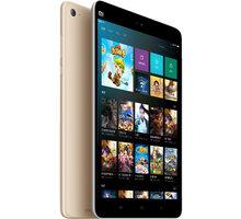 Xiaomi MiPad 2 - 64GB, zlatá - 472236