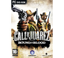 Call of Juarez 2 - PC - 8595172602333