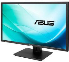 """ASUS PB287Q - 4K LED monitor 28"""" - 90LM00R0-B02170 + Dawn of War III - Kupon na stažení hry, platnost od 1.4.2017 - 25.6.2017"""