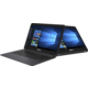 ASUS UX360CA-C4004T, šedá  + Microsoft Office 365 pro domácnosti - 1 rok v ceně 2299 Kč + Sleva Office