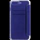 Guess IriDescent Book Pouzdro Blue pro iPhone 7 Plus