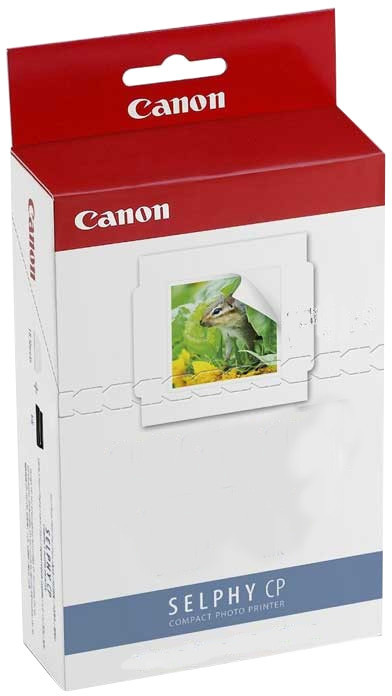 Canon KC-36IP papír + ink (36ks/86 x 54mm)