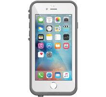 LifeProof Fre pouzdro pro iPhone 6/6s, odolné, bílá - 77-52564