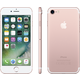 Apple iPhone 7, 256GB, růžová/zlatá